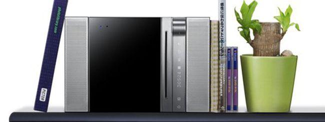 Samsung HT-D7100: prova d'ascolto
