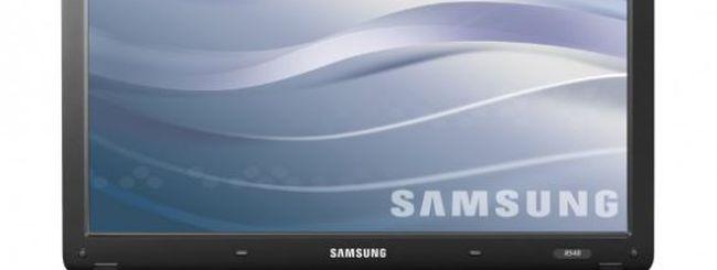Samsung R525 e R540: scoperto un keylogger