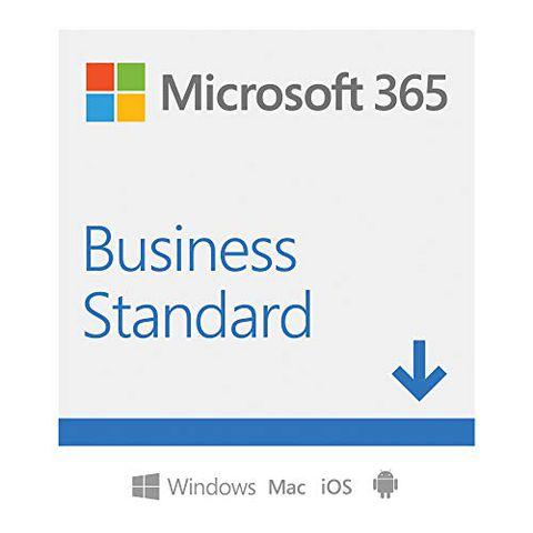 Microsoft 365 Business Standard per 1 persona