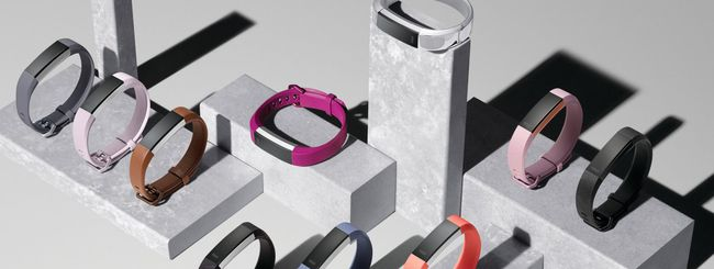 Fitbit Alta HR, fitness tracker per sportivi
