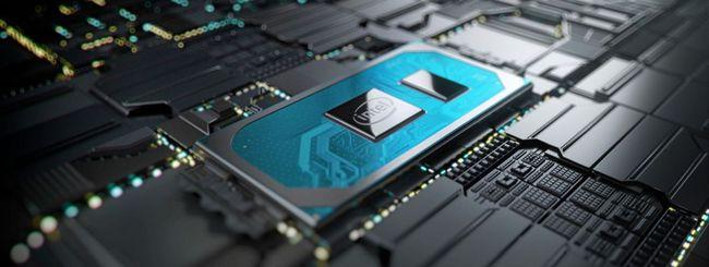 Computex 2019: Intel svela i processori Ice Lake