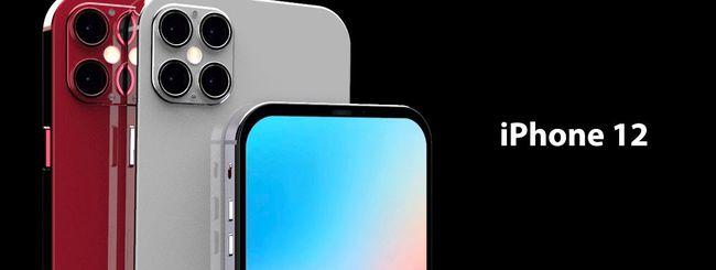 Apple registra 9 nuovi iPhone e un nuovo Mac all'Eurasian Database