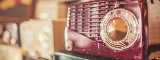 La radio batte le piattaforme di streaming