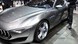 Salone dell'auto di Ginevra 2014