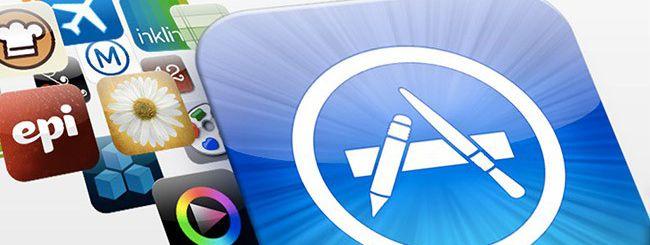 App Store: serve lo zampino di Apple per vendere