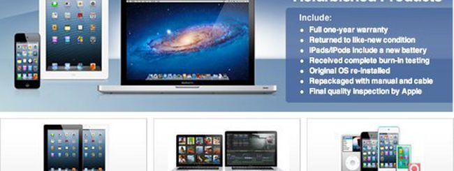 iPad, iPod e MacBook ricondizionati sbarcano su eBay