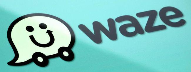 Il car pooling di Waze: primi test a San Francisco