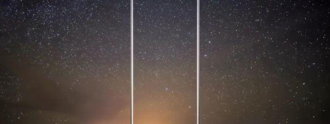 Xiaomi Mi MIX 2, full screen con Snapdragon 835