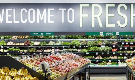 amazon fresh italia spesa