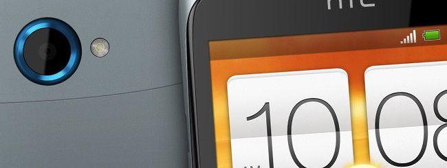 HTC One S non sarà più aggiornato