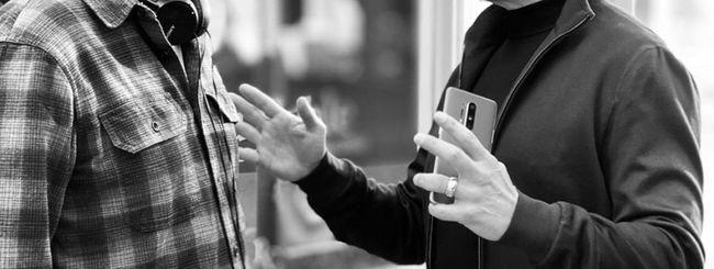 Iron Man svela il nuovo OnePlus 8 Pro
