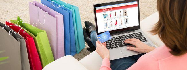 Shopping online, più trasparenza nelle transazioni