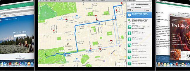 OS X Mavericks cresce e supera Mountain Lion