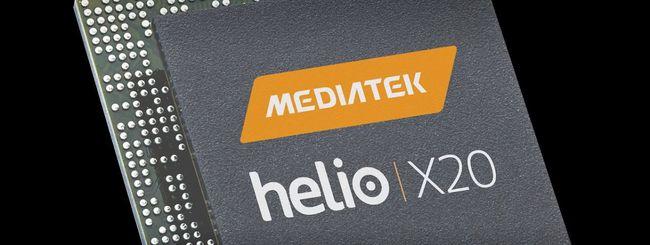 UltraCast, streaming 4K con i chip MediaTek