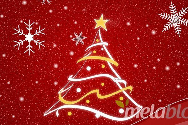 Foto Sfondi Natalizi.Gli Sfondi Di Natale Piu Belli Per Ipad E Ipad Mini Melablog
