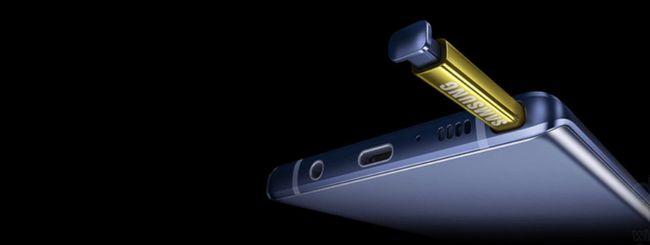 Samsung Galaxy Note, evoluzione della serie