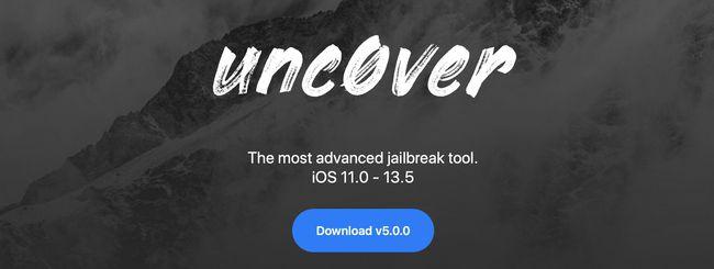iOS 13.5, Unc0ver 5 fa il jailbreak ma non a 13.5.1