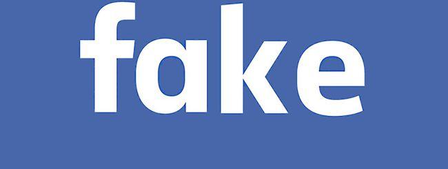 Garante privacy a Facebook: muoviti sui fake
