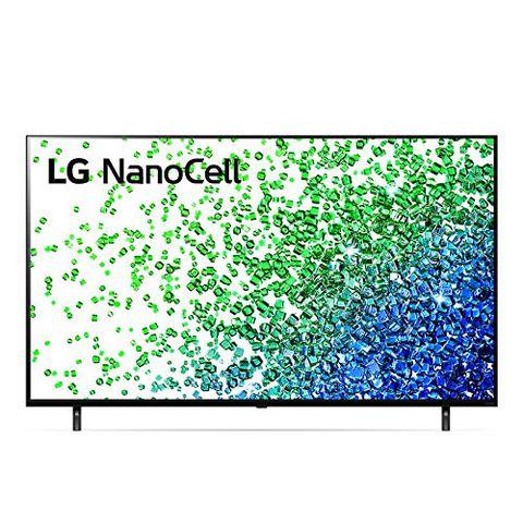 "LG NanoCell 55NANO806PA Smart TV LED 4K Ultra HD 55"" 2021"