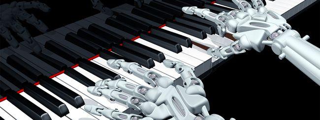 Google Magenta: il lato creativo dell'IA