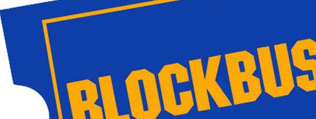 Samsung e Blockbuster, accordo per i film online