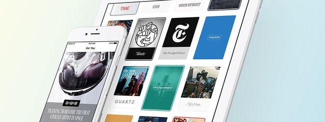 iOS 9: diffusione al 75%