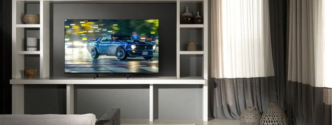 Panasonic, nuovi TV OLED e LED 4K