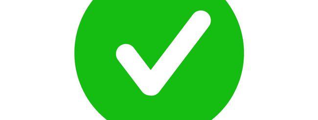 WhatsApp, account business verificati
