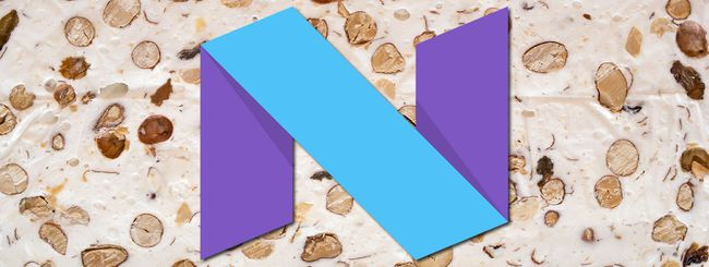 Android 7.1.1 Nougat arriverà il 6 dicembre
