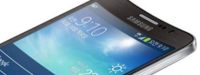Samsung Galaxy S5: il display non sarà curvo