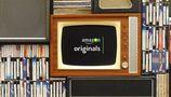 Amazon Prime Video, TV