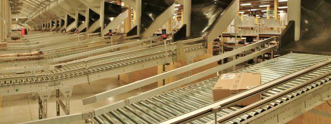 Amazon, l'export fa crescere i venditori italiani