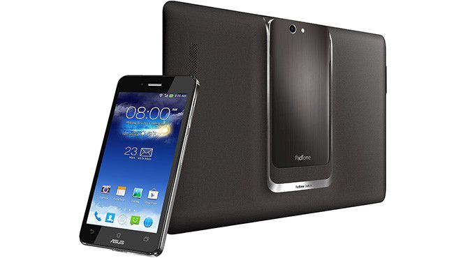 ASUS The New PadFone