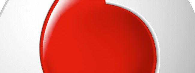 Vodafone: al via a Milano l'offerta in fibra