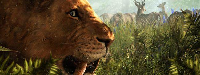 Ubisoft annuncia Far Cry Primal
