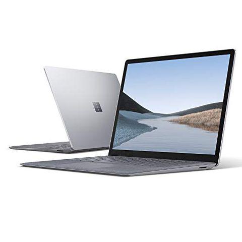 Microsoft Surface Laptop 3, 13″, Core i5, RAM 8 GB, SSD 128 GB, Platinum