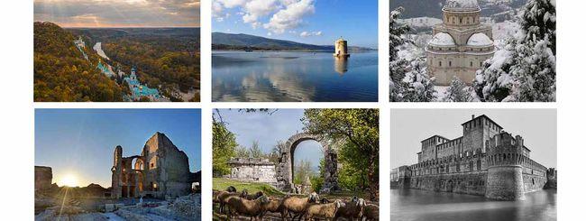 Wikipedia e l'assurdità delle foto dei monumenti