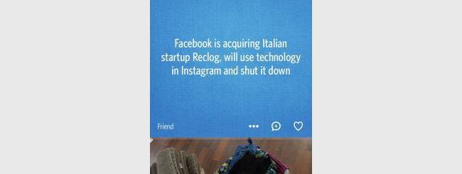Secret app: cos'è e come funziona l'app che vuole comprare Facebook