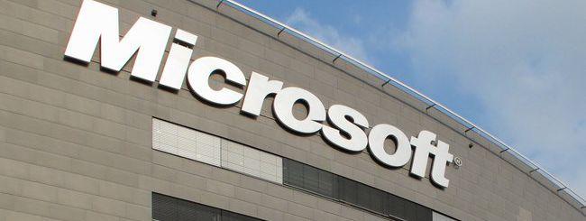 Datagate, Microsoft vuole pubblicare tutto