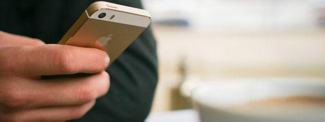 iPhone: il 32% degli utenti sceglie i 4 pollici