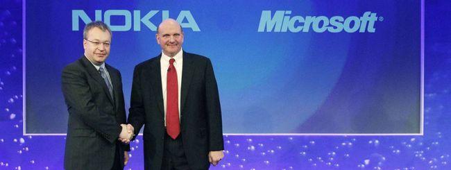 Microsoft-Nokia, acquisizione completata ad aprile