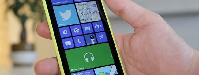 Windows Phone 8.1, fine del supporto a luglio