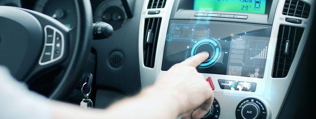 L'Europa punta sulla guida autonoma