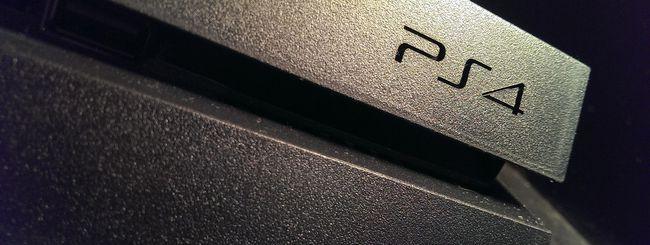 Sony annuncia: vendute oltre 6 milioni di PS4