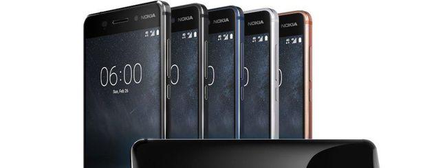 HMD Global: Nokia tornerà ai livelli del passato