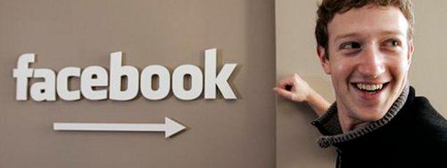 Facebook non raggiungibile: cosa succede? (up.4)