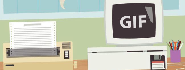 Internet Archive: negli anni '90 con GifCities