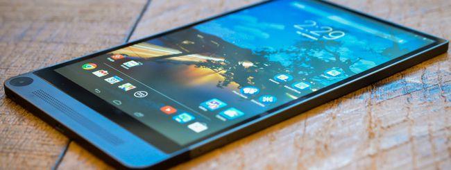 Dell abbandona Android e sceglie Windows 10