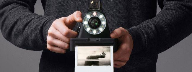 The Impossible Project I-1: torna l'instant camera