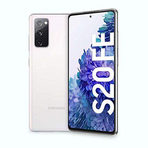 Samsung Galaxy S20 FE (Cloud White)